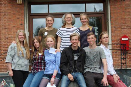 Friedlich.Menschlich.Dänisch. – Die dänische Schule in Husum