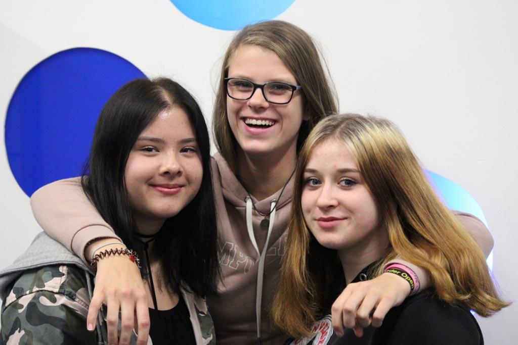 JOBnight – Schülerstimmen zum Thema Traumberuf