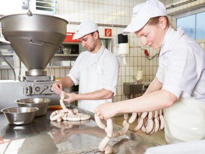 Fleischer bei Nowatzki