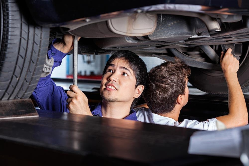 Reifen- und Vulkanisationstechnik