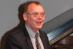 Ministerialdirigenten Engelbert Beyer