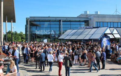 Sommerfest HS Flensburg