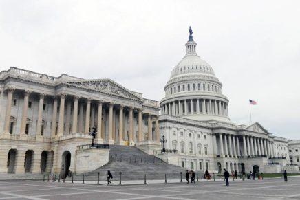 Im Zentrum der Macht – Nadjas Praktikum in Washington D.C.