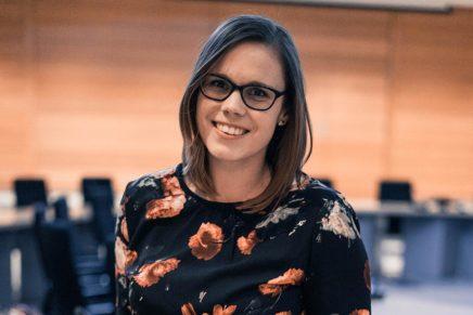 Nicole: Public Administration bei der Kreisverwaltung Dithmarschen