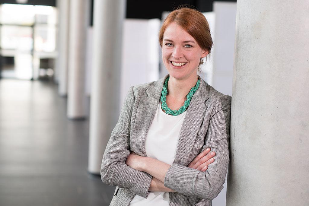 Sarah Friede