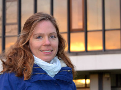 Denise hat Ökotrophologie an der CAU Kiel studiert