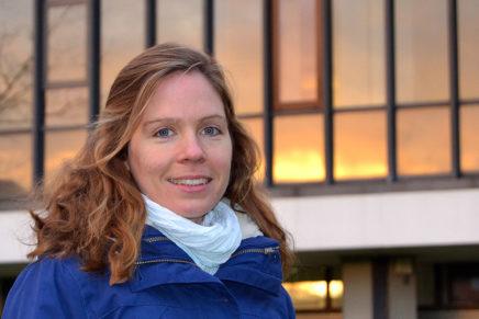 Denise kennt das Geheimnis der Cornflakes – Ökotrophologin startet durch
