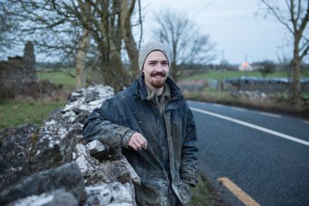 Linksverkehr und schwarzer Tee – Landwirtschaftspraktikum in Irland