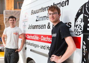 Zimmerei Johannsen und Ehlers