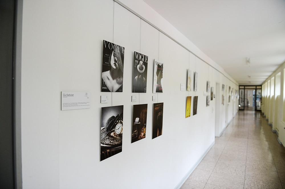 Spannende Ausbildungsmöglichkeiten Landesberufsschule Photo+Medien Kiel