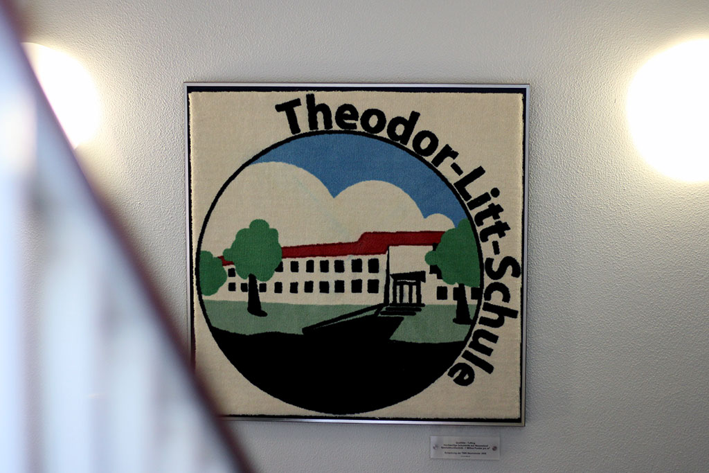 Auf gute Gespräche! Tage der Berufs- und Studienorientierung an der Theodor-Litt-Schule in Neumünster