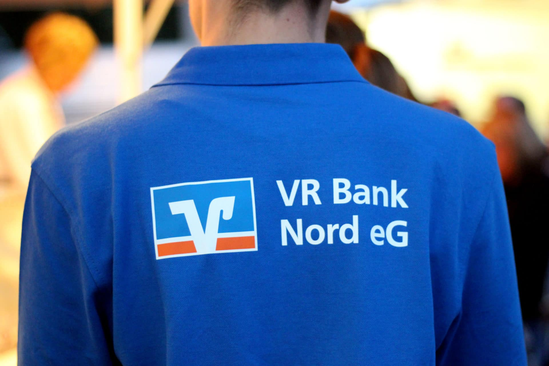 VR Bank Nord