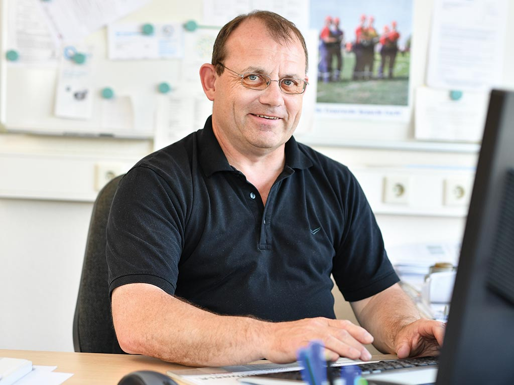 Personaler geben Tipps mit Lutz Kastka