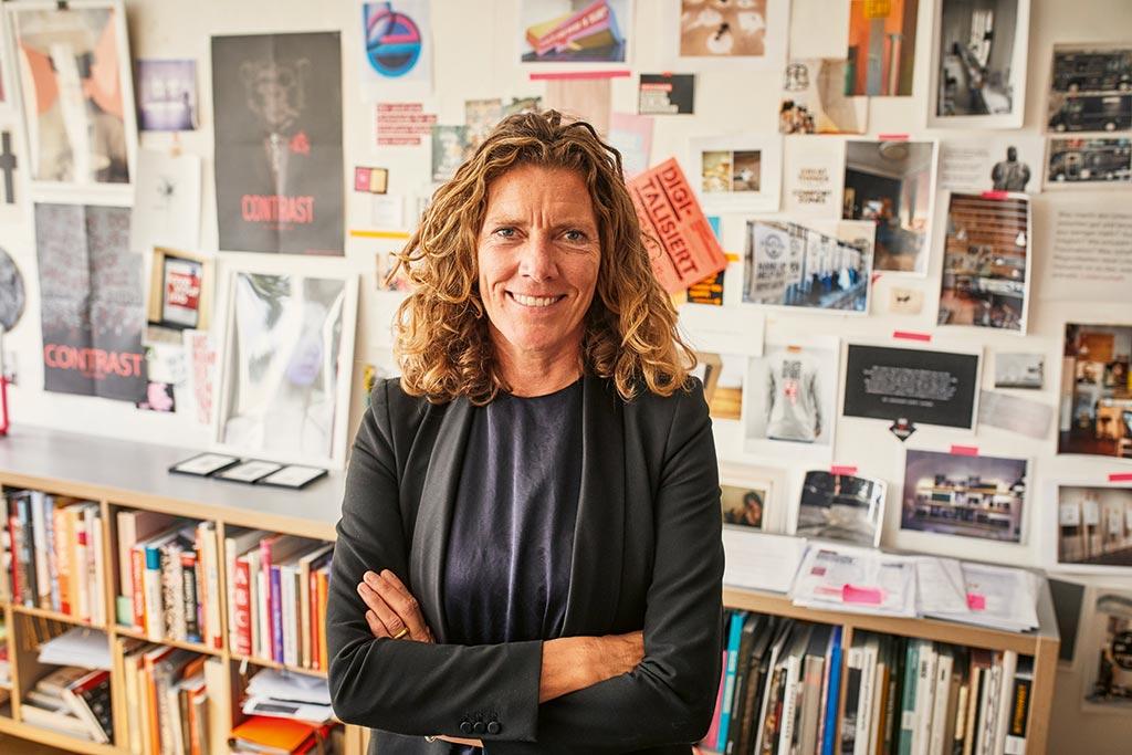 DESIGN TRÄGT EINE VERANTWORTUNG! Im Gespräch mit Jesta Brouns – Schulleiterin der Design Factory International