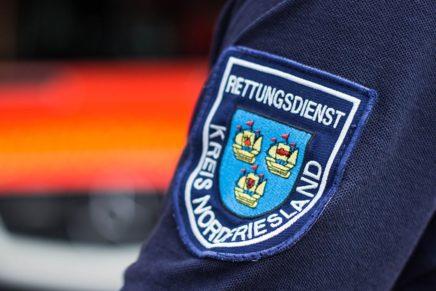 Man muss Menschen mögen – Ausbildung von Notfallsanitäter/innen beim Rettungsdienst Nordfriesland