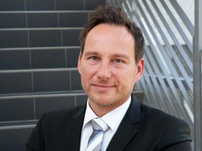 Dennis Jessen, Leiter des BTG. ASTOR