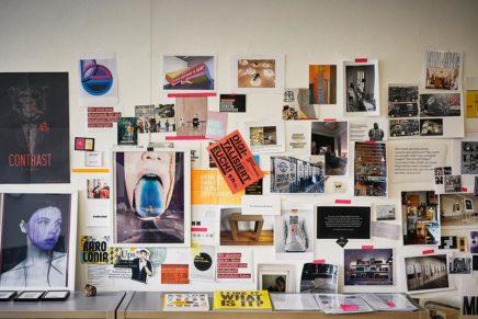 DIE WELT SCHÖNER MACHEN! Die Design Factory International in Hamburg-Altona