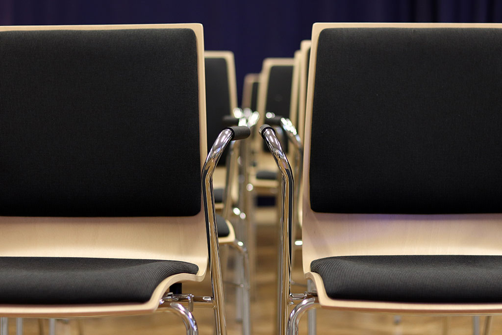 Berufsbildungsforum in Eckernförde am 20.09.18