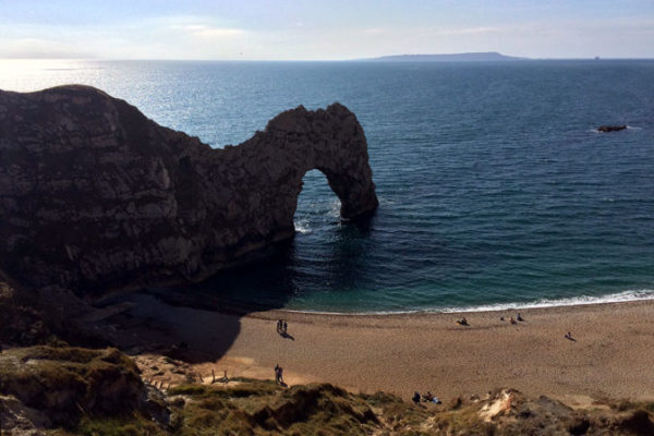Durdle Door, Sprachreise