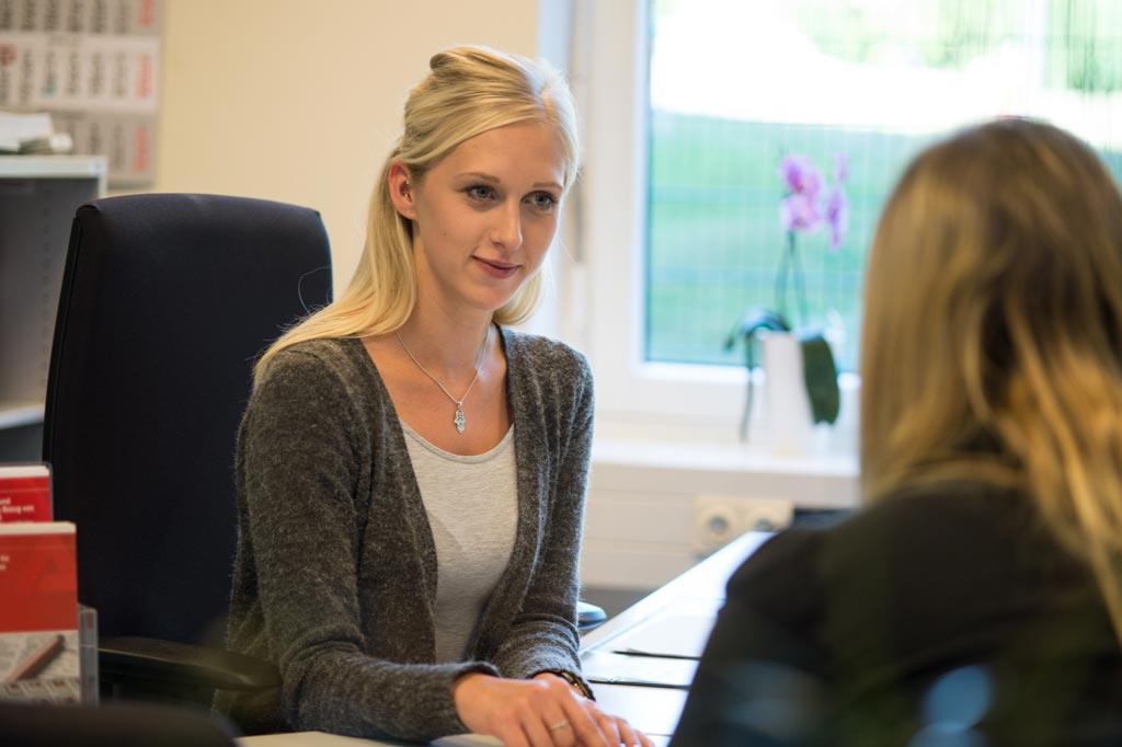 Duale Ausbildung: Fachangestellte/r für Arbeitsmarktdienstleistungen