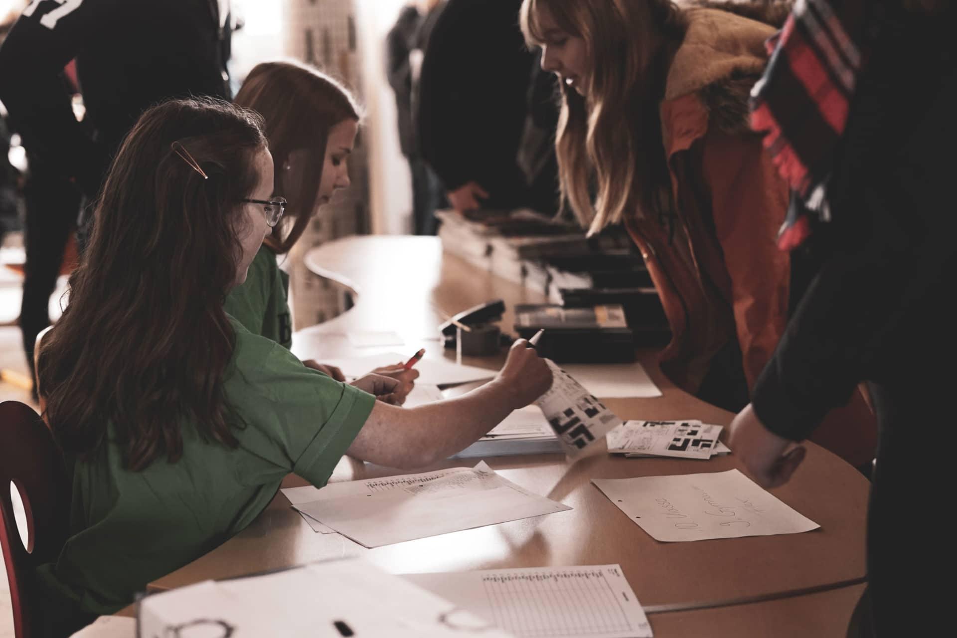 Beruficus 2018 – der Kompass für Schüler