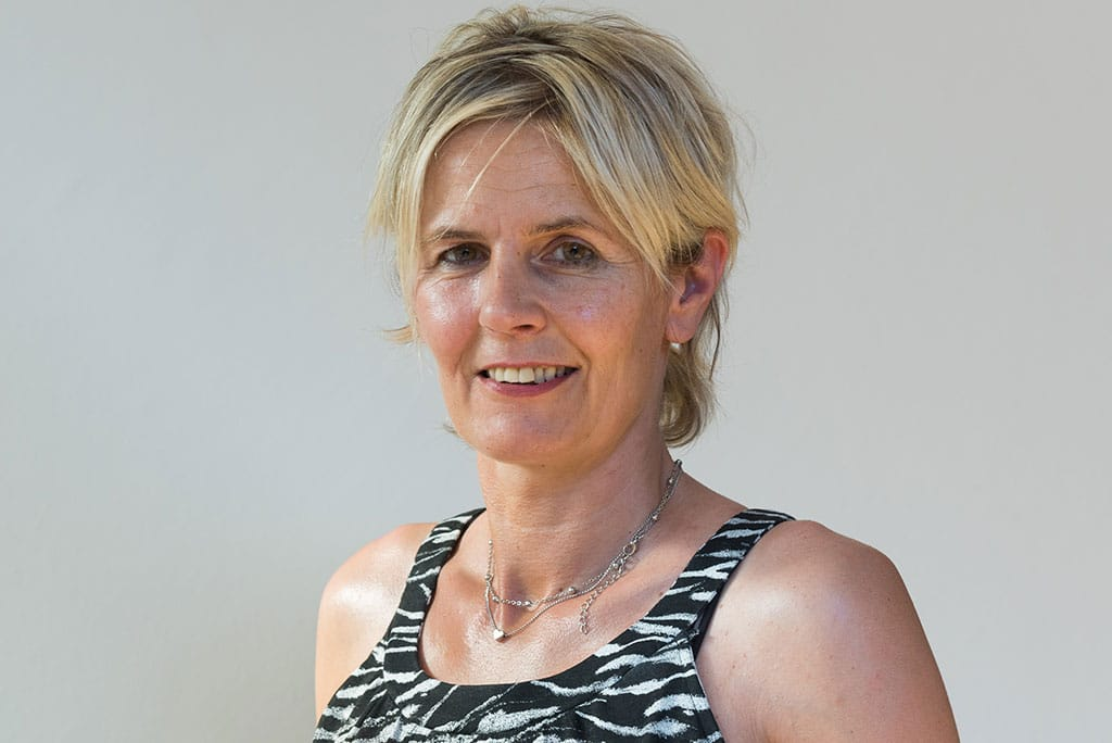 Anika Schulz, Ansprechpartnerin Kreishandwerkerschaft Heide