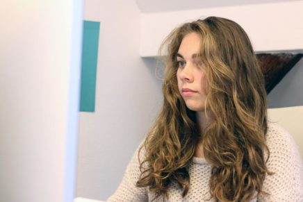 Teresa: Mein Praktikum – eine Erfahrung fürs (Berufs-)Leben