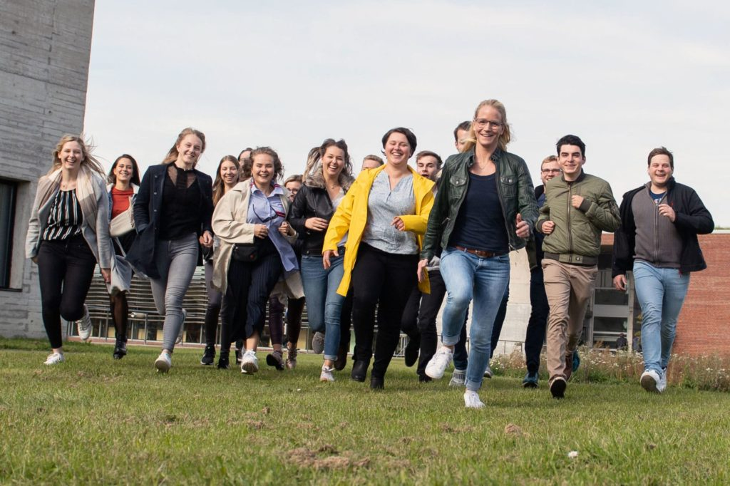 FH Westküste: HIER KOMMT DIE WIRTSCHAFT