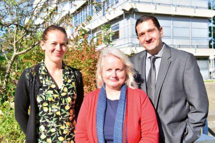 HAW Hamburg: Neue Forschungseinrichtung für die Nachhaltigkeit