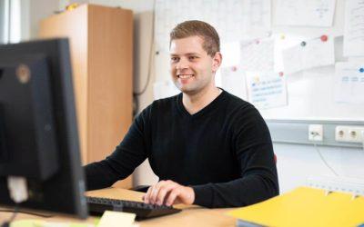 Kaufmann für Büromanagement bei Covestro AG