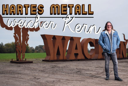Thomas Jensen: Hartes Metall – Weicher Kern