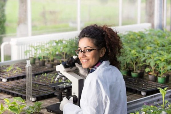 Pflanzentechnologe