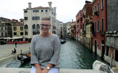 Sarah Vicenza