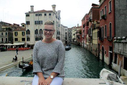 Sieben Wochen Verwaltungspraktikum in Vicenza
