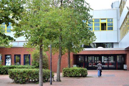 34 Ausbildungsberufe an der Beruflichen Schule des Kreises Nordfriesland in Niebüll