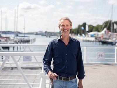 Olaf Behrmann Ausbildungsbetreuer bei der Kreishandwerkerschaft Nordfriesland-Nord