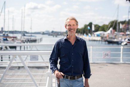 """""""AZUBIS DÜRFEN FEHLER MACHEN"""" – Olaf Behrmann"""