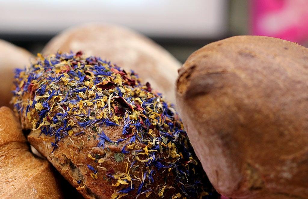 Bäckerei Dwenger beim Lehrstelleninfotag