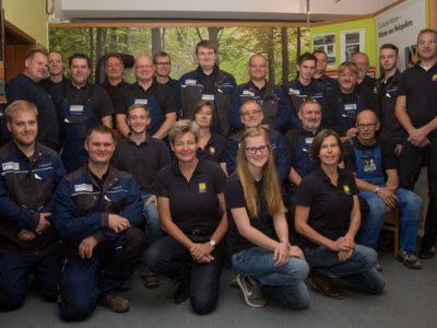 Handwerksausbildung bei der Paulsen und Koslowski - Bad und Wärme GmbH