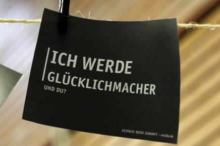 Die Ausbildungsmesse in Brunsbüttel erfreut sich steigender Beliebtheit