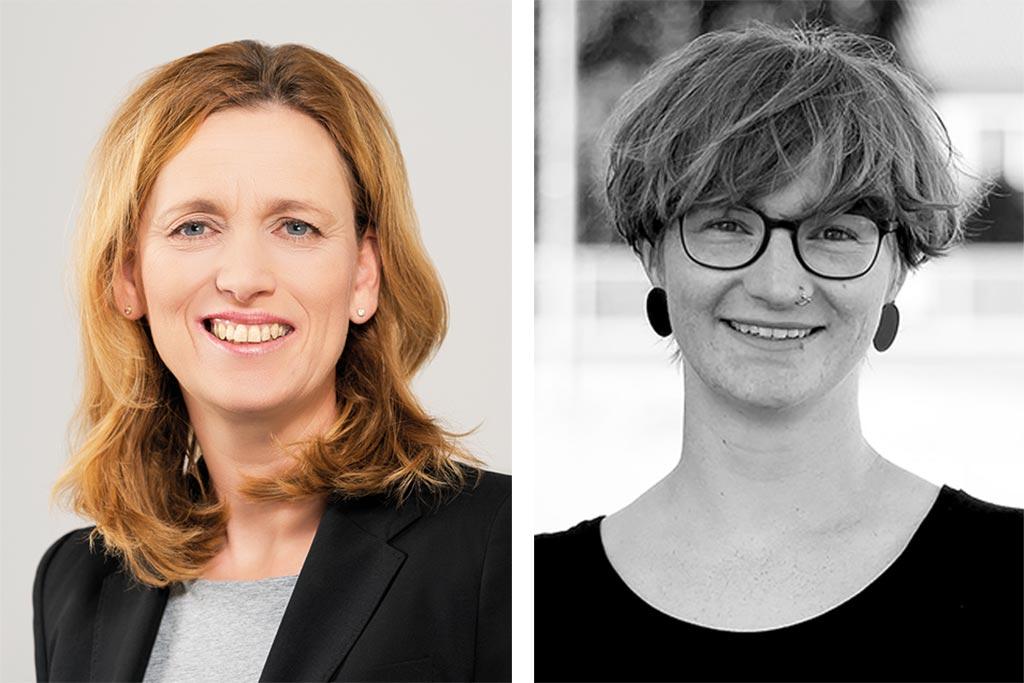 Nachgefragt: Bildungsministerin Karin Prien über digitales Lernen