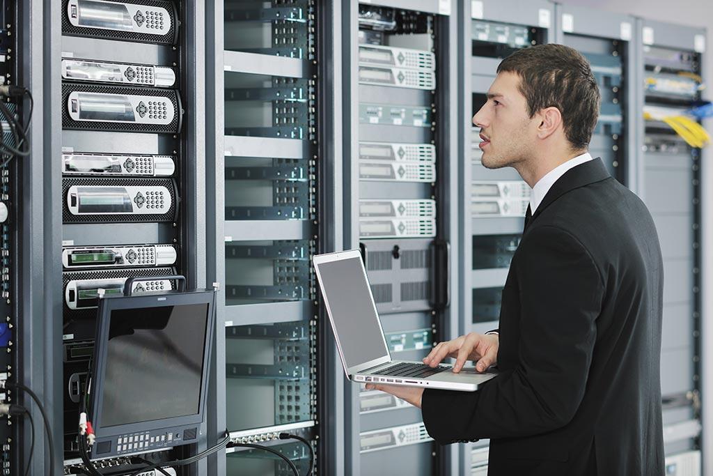 Assistent/in - Informatik im Bereich Softwaretechnik