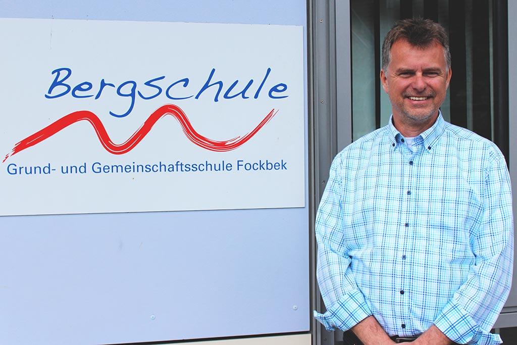 Lars Heckmann Berufswahl-Café