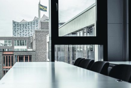 Studieren an der MSH Medical School Hamburg – Platz zum Lernen, Raum zum Wachsen