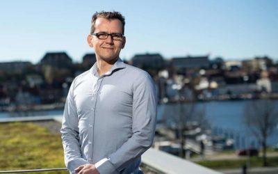 Professor Dr.-Ing. David Schlipf im Interview – Kluge Köpfe der Hochschule Flensburg