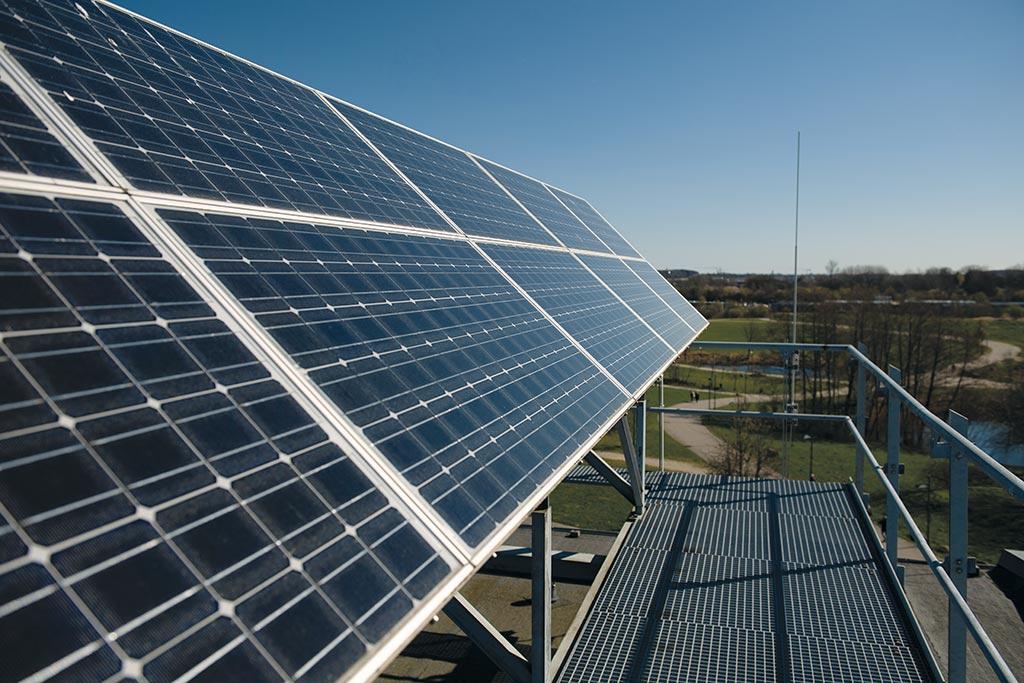 DAVID SCHLIPF HOCHSCHULE FLENSBURG – Photovoltaik