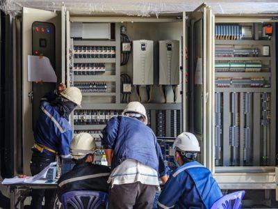 Deine Ausbildung zum/zur Elektroniker/in für Energie- und Gebäudetechnik bei Elektrotechnik Volker Willebrand