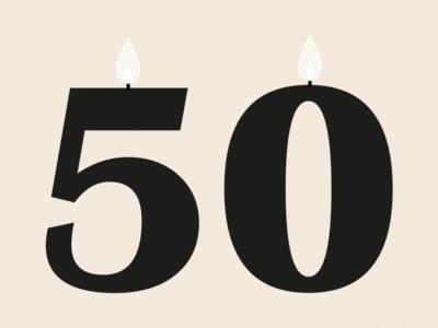 50 Jahre: Fachhochschulen feiern Jubiläum