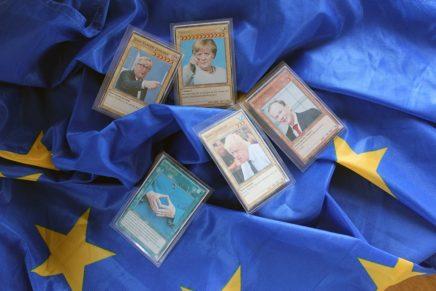 """Wettbewerb der BS Husum: """"Grexit, Brexit, Eurexit?"""""""