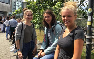Sommerfest Hochschule Flensburg